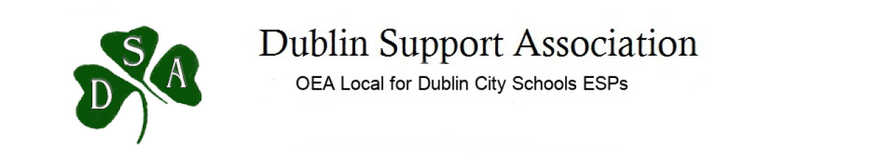 Dublin Support Association